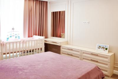 Dormitor model 2