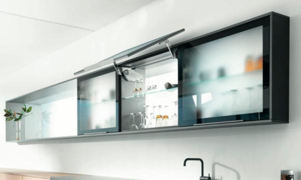 Mecanisme pentru bucătărie